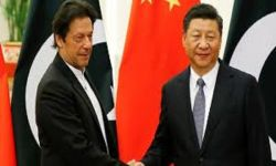 Intervention from China upended Imran Khan's grand plan to probe power firms