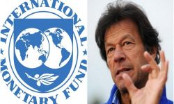 Pakistan not in IMF Covid-19 relief list, Afghanistan among recipients