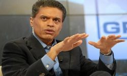 Recent incursion into India is China's strategic blunder, feels noted US journo Fareed Zakaria