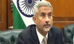 'Deeply disturbed': S Jaishankar says border standoff with China affected peace and tranquillity along LAC