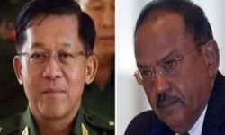 HT Exclusive: Nudged by Ajit Doval, Myanmar army hands over 22 northeast insurgents