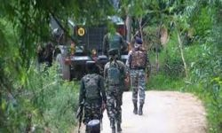 Army jawan killed in Pak shelling in J-K's Rajouri, civilian injured