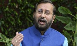 Will expose surveys portraying bad picture of press freedom: Javadekar