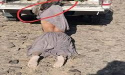 Dishonoring dead bodies by Pakistan shows its lack of human dignity and hatred towards Baloch nation