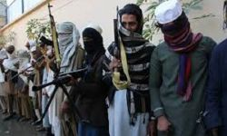 About 6,500 Pak nationals operating as terrorists in Afghanistan: UN report