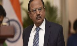 NSA Ajit Doval walks out of SCO meet over Pakistan map showing J&K as its territory