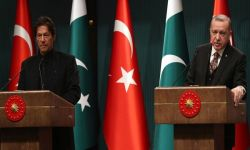 The hypocrisy of Turkey and Pakistan's Islamophobia claims